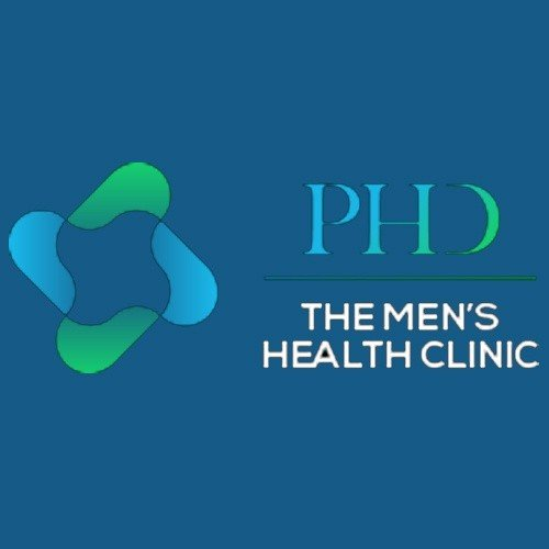 The Men's Health Clinic