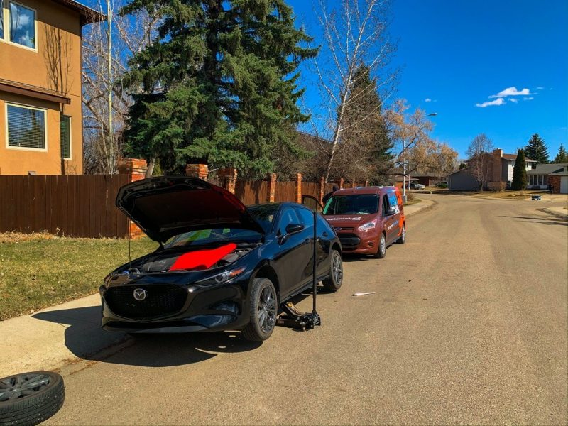 Instant Towing Edmonton