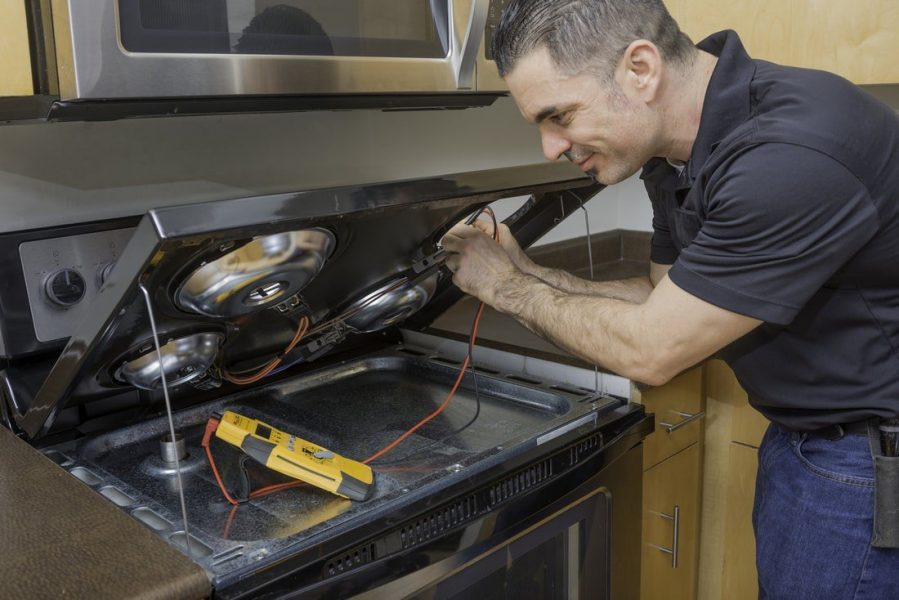 Great Falls Appliance Repair Services