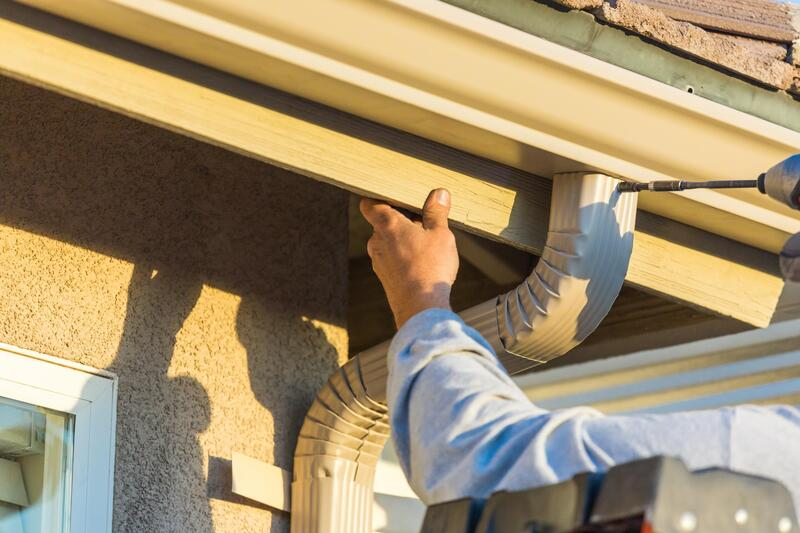 Baton Rouge Gutter Cleaning Service