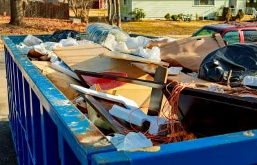 Amherst Junk Removal