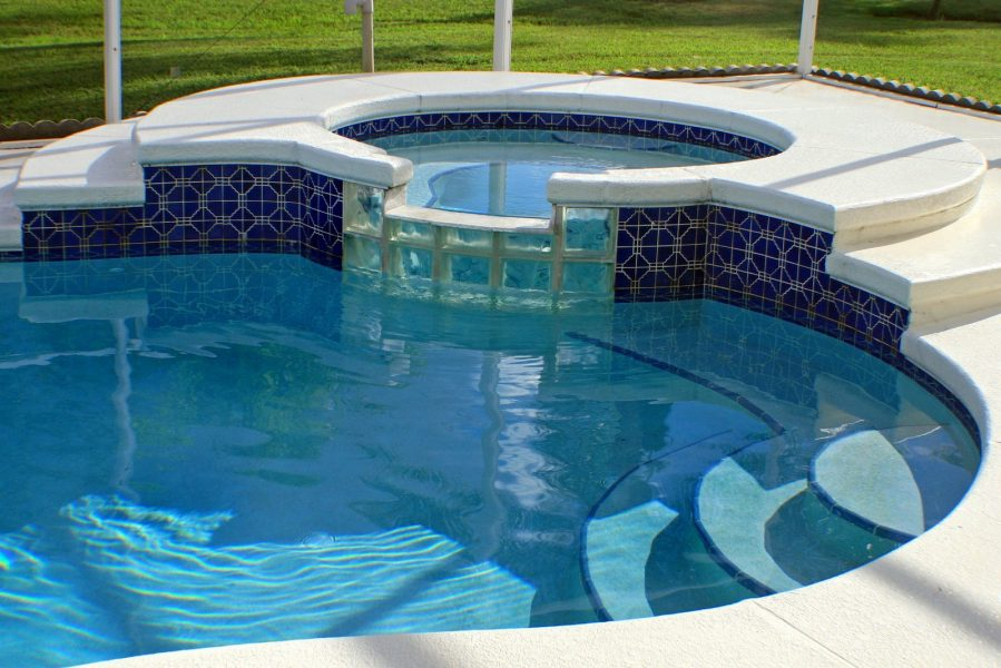 Raleigh Pool Services