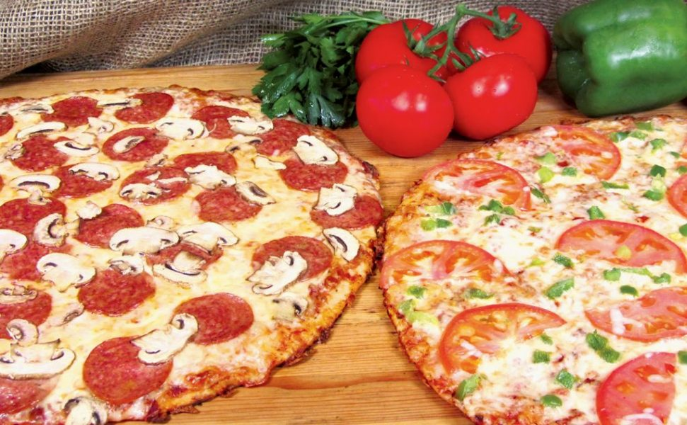 Pizza Delivery Mississauga