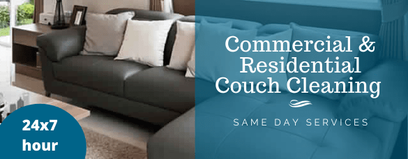 Couch Cleaning Gold Coast