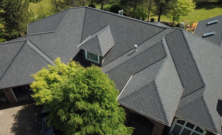 First Choice Roof Service