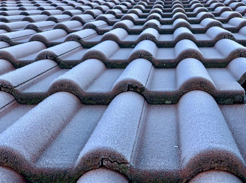 Inland NW Roofing and Repair