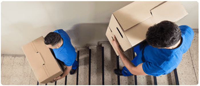 Office Removals Adelaide