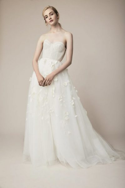 7 New Wedding Dress Trends for 2019