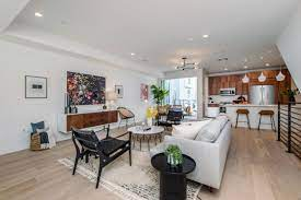 Consciously Curated Home Staging