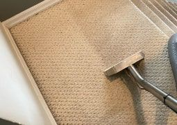 Carpet Cleaning Dalkeith