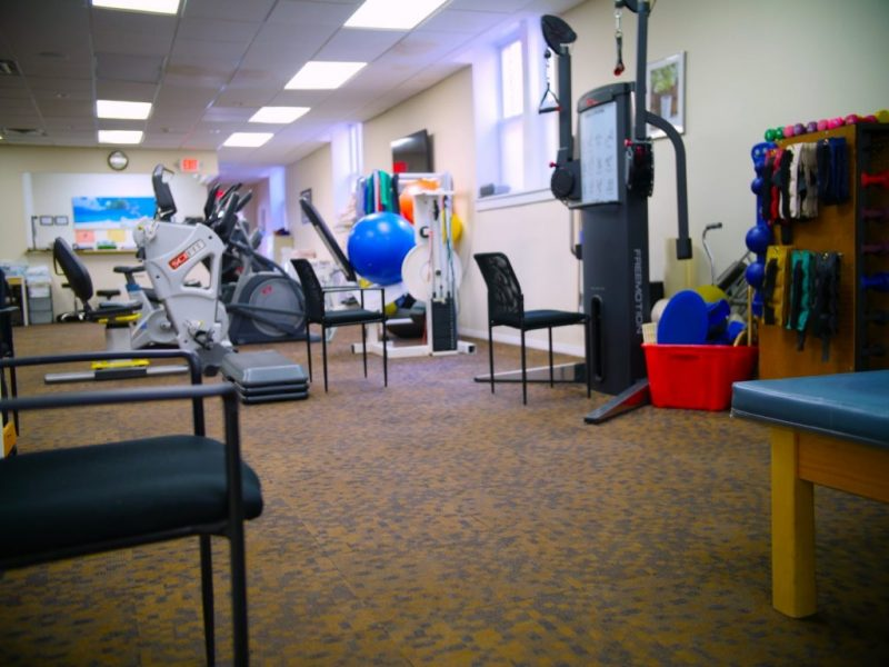 SportsMed Physical Therapy – Wayne NJ