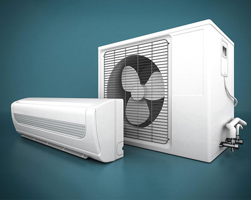 Tsc Air Cooling & Heating