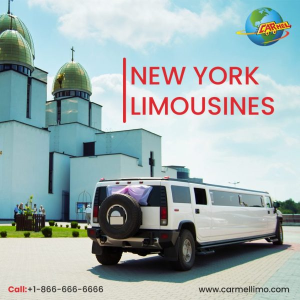 New York Limousines – High-Quality Airport New York Limousine