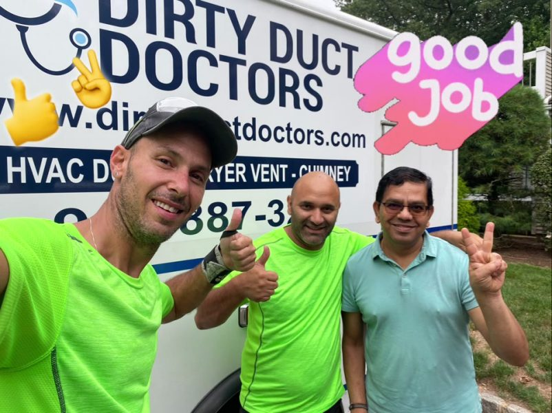 Dirty Ducts Doctors
